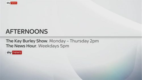 Afternoons - Sky News Promo 2018 09-22 13-30-17