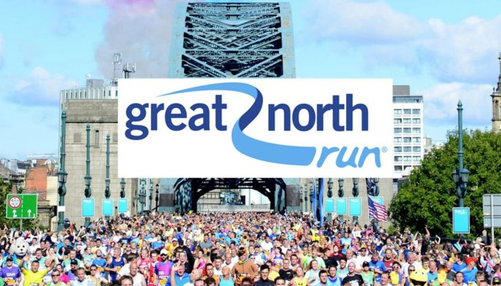 The Great North Run 2018 – Live TV Coverage & Highlights on BBC