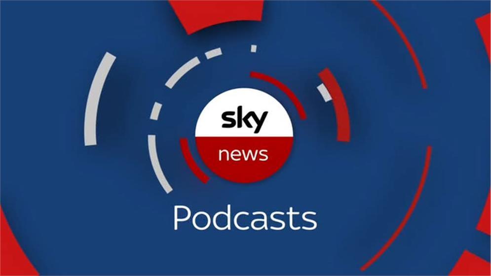 Podcasts – Sky News Promo 2018