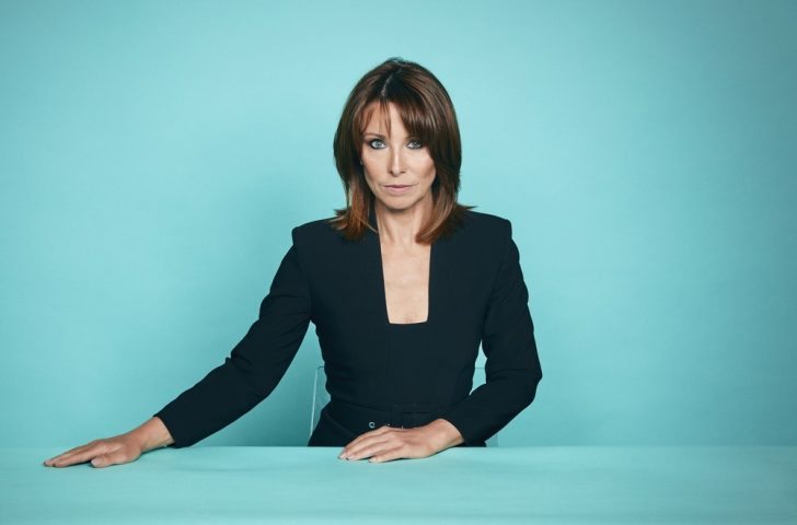 Sky News announces new daytime line-up; 'The Kay Burley Show' & 'The News Hour'