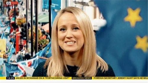 Sophie Ridge on Sunday - Sky News Promo 2018 09-03 14-35-19