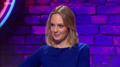 Cowgirl Kate McCann on BBC This Week (36)