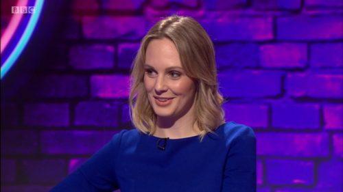 Cowgirl Kate McCann on BBC This Week (37)
