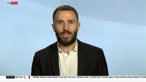 Rowland Manthorpe - Sky News Correspondent (2)