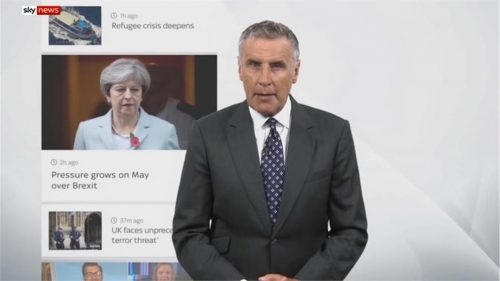Sky News App - Sky News Promo 2018 (3)