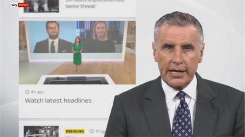 Sky News App - Sky News Promo 2018 (4)