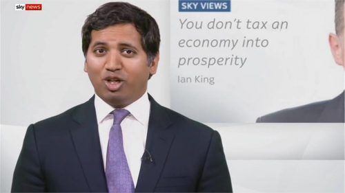 Sky News App - Sky News Promo 2018 (7)