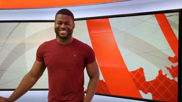 Ben Hunte named LGBT correspondent for BBC News