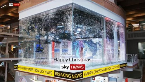 Happy Christmas - Sky News Promo 2018 (7)