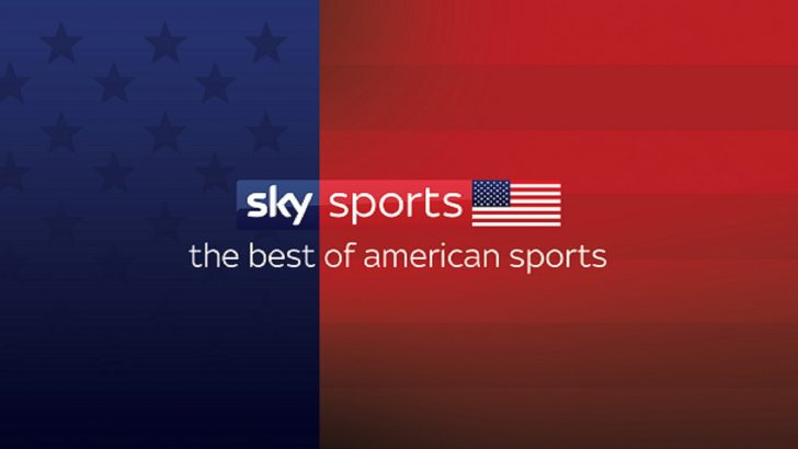 Sky Sports to launch pop-up channel Sky Sports USA to showcase NFL, NBA