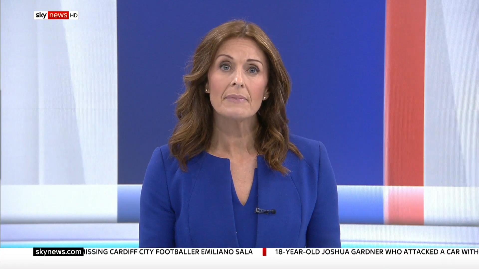 Alison Comyn - Sky News Presenter (2)