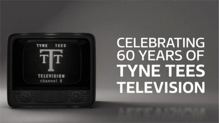 Tyne Tees celebrates 60 years on air