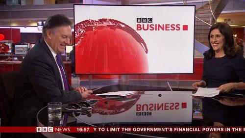 Maryam Moshiri throws shade at Sky News - Not wrong for long