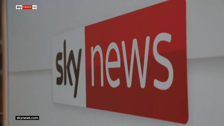 Sky News to postpone Tory leadership debate if Boris Johnson declines