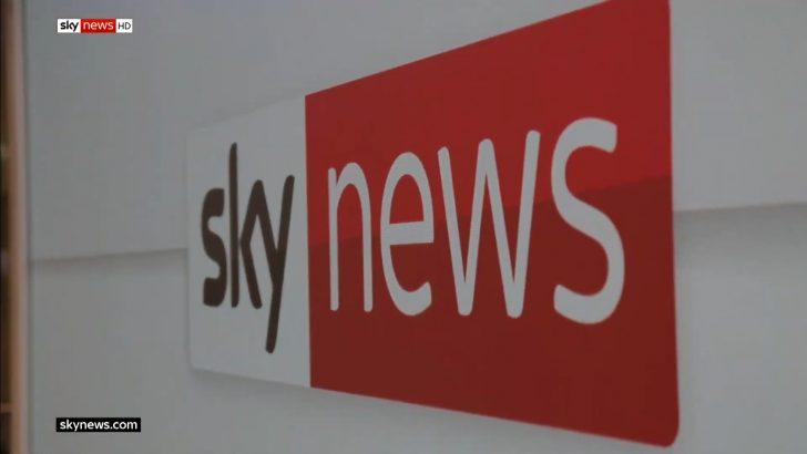 Sky News to postpone Tory leadership debate if Boris Johnson declines