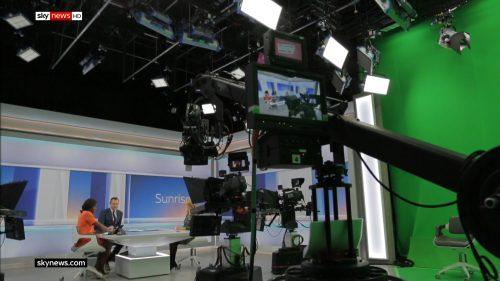 Sky News Raw - Sky News Promo 2019 (2)