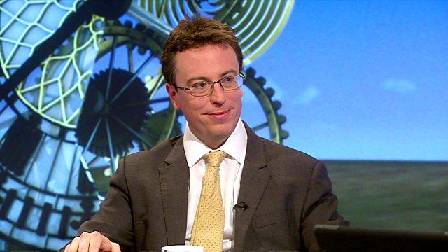 Sam Coates - Sky News - The Times