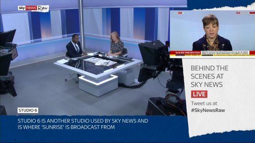 Sky News Raw Sky News Raw 02-05 07-24-05