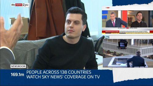 Sky News Raw Sky News Raw 02-05 12-20-16
