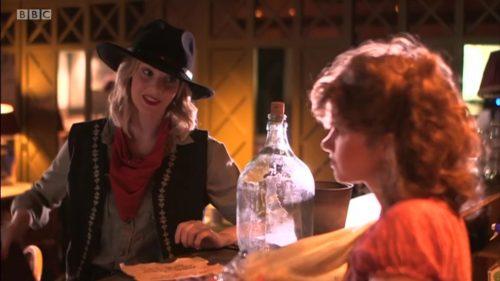 Cowgirl Kate McCann on BBC This Week (10)