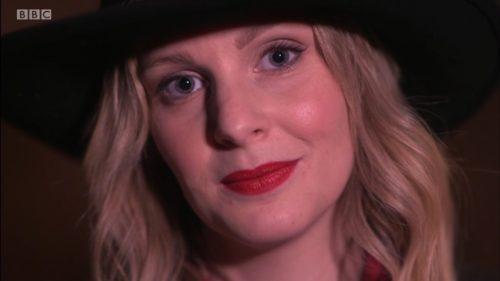 Cowgirl Kate McCann on BBC This Week (32)