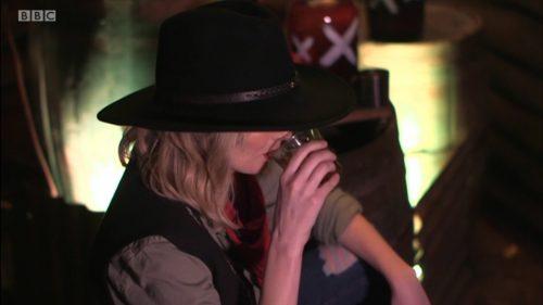Cowgirl Kate McCann on BBC This Week (33)