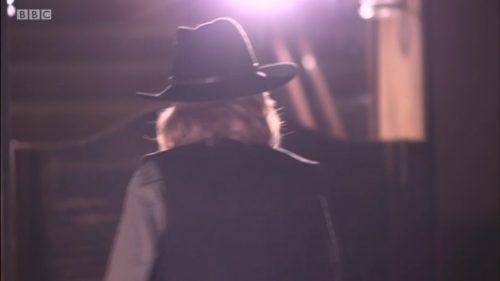 Cowgirl Kate McCann on BBC This Week (35)