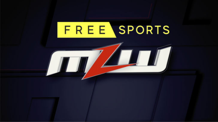 Major League Wrestling (MLW) to be broadcast on FreeSports in the UK