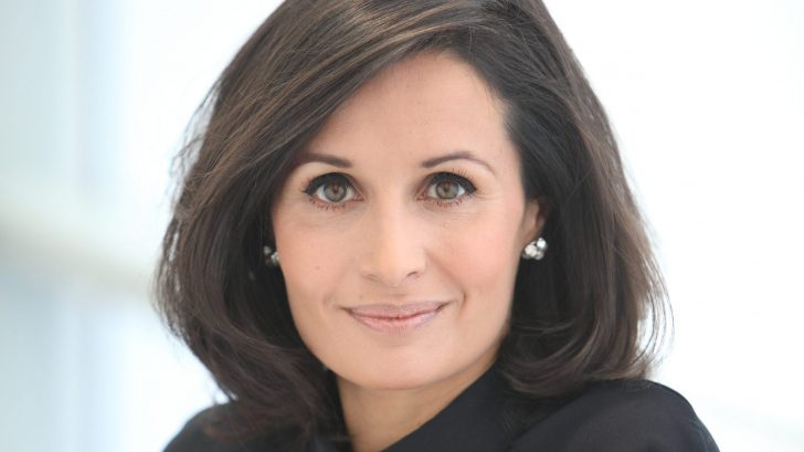 Nina Hossain ITV News