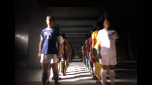 FIFA Women's World Cup 2019 - Titles - BBC Sport Presentation (1)