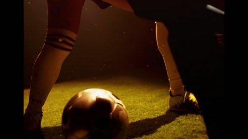 FIFA Women's World Cup 2019 - Titles - BBC Sport Presentation (15)
