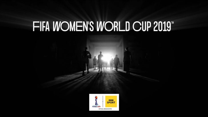 England v Sweden – Women's World Cup 2019 – Live TV Coverage on BBC One