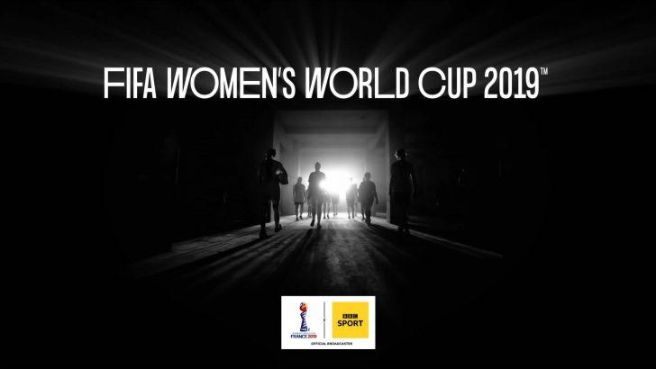 England v USA – FIFA Women's World Cup Semi Final 2019 – Live TV Coverage on BBC