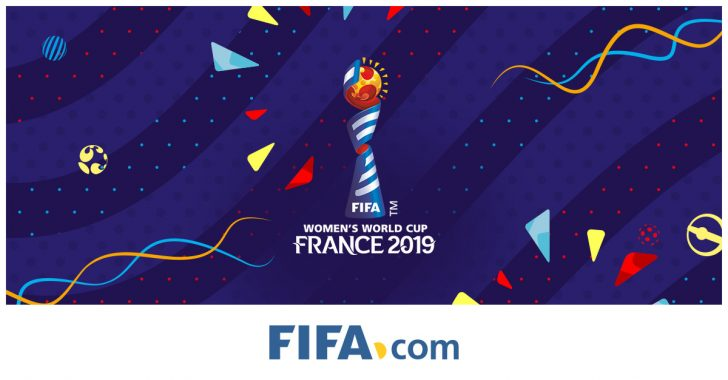 FIFA Women's World Cup 2019 – Live TV Coverage on BBC