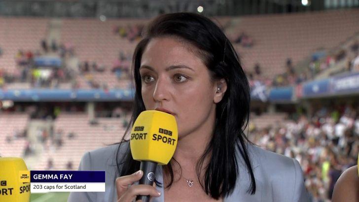Gemma Fay - FIFA Women's World Cup 2019