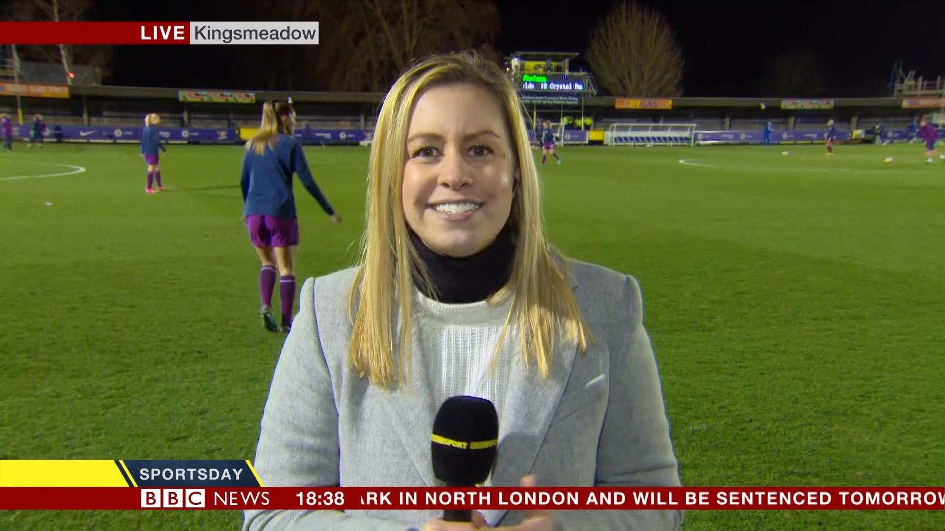 Jo Currie - BBC Sport Reporter (3)