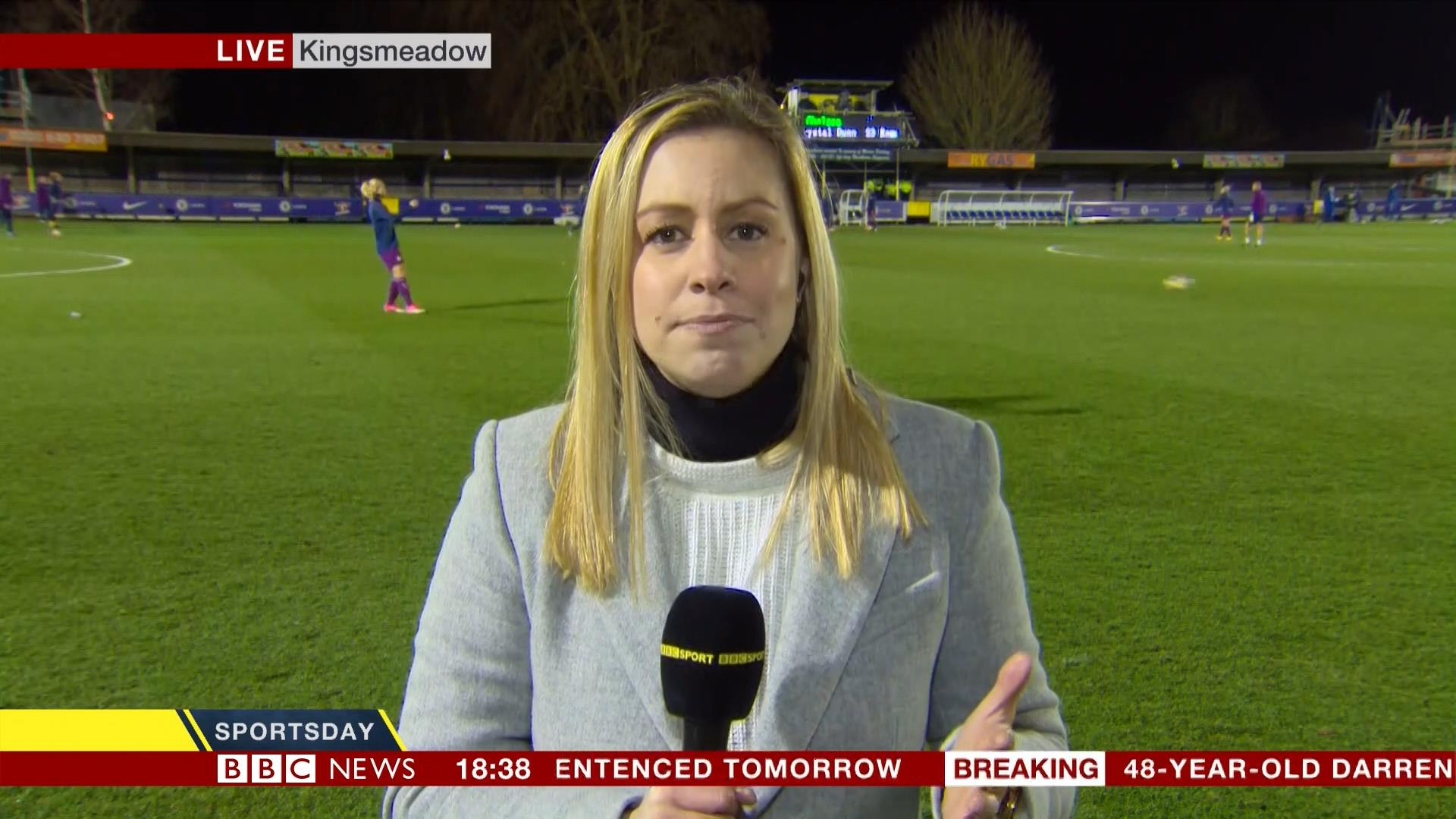 Jo Currie - BBC Sport Reporter (4)