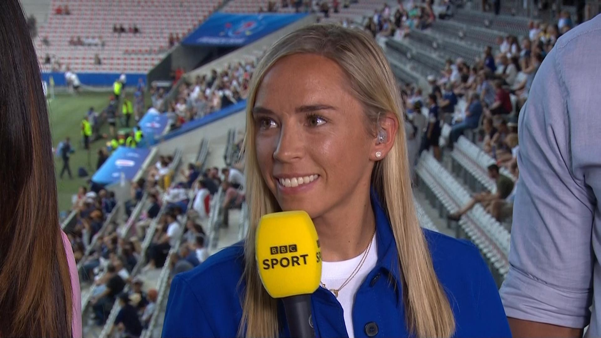 Jordan Nobbs - BBC Sport - Women's World Cup 2019 (2)