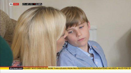 Sarah Hewson - Clive Pitt - Jack Hewson - Sky News (10)