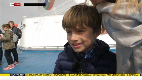 Sarah Hewson - Clive Pitt - Jack Hewson - Sky News (19)