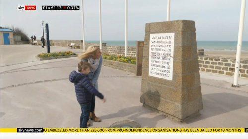 Sarah Hewson - Clive Pitt - Jack Hewson - Sky News (20)
