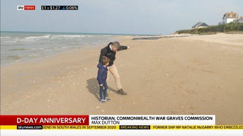 Sarah Hewson - Clive Pitt - Jack Hewson - Sky News (25)