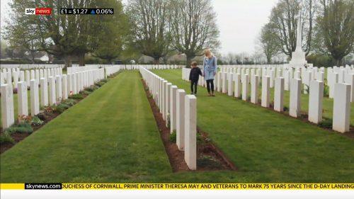 Sarah Hewson - Clive Pitt - Jack Hewson - Sky News (27)
