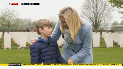Sarah Hewson - Clive Pitt - Jack Hewson - Sky News (29)