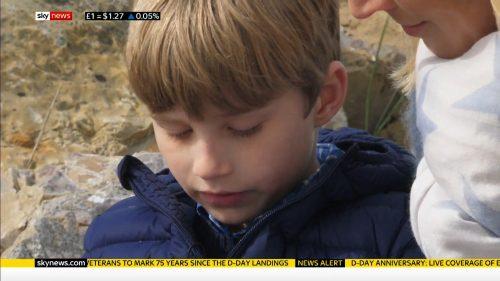 Sarah Hewson - Clive Pitt - Jack Hewson - Sky News (33)