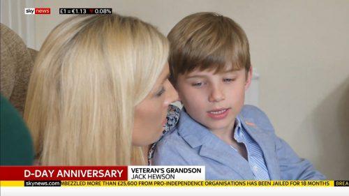 Sarah Hewson - Clive Pitt - Jack Hewson - Sky News (7)