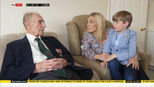 Sarah Hewson - Clive Pitt - Jack Hewson - Sky News (8)