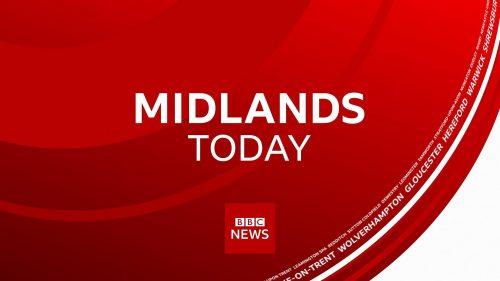 BBC Midlands Today 2019