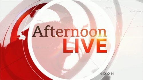 BBC News Presentation 2019 - Afternoon Live (1)
