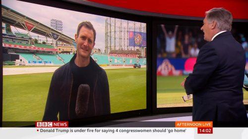 BBC News Presentation 2019 - Afternoon Live (11)